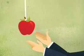 get more clients with low hanging fruit